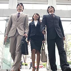 管理職育成のヒントと課題解決のためのサービス