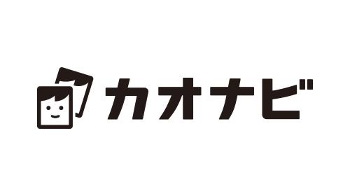 カオナビ-ロゴ