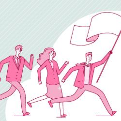 次世代リーダー育成研修の傾向と選び方――必要性と身につくスキル・事例や研修内容