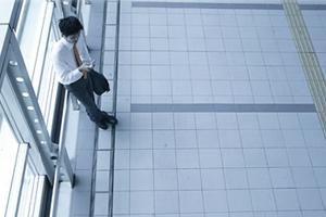 転職活動でストレスを解消する人材 採用活動でネガティブ情報を提供する企業