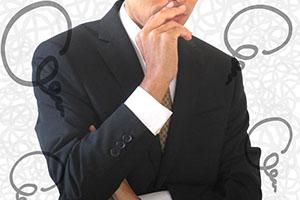 人材紹介ウラオモテ:仕事関係の人はもちろん、家族にも友人にも相談しづらい「転職」