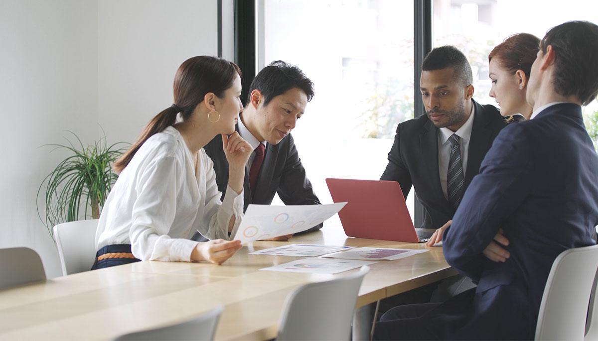 よくわかる講座 : 5. グローバル人材研修の課題別プログラム例 ...