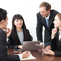4.グローバル人材研修の種類と内容