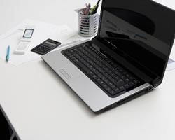 ノートバソコン