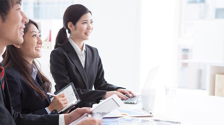 新入社員研修の課題別プログラム例
