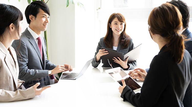コミュニケーション研修の企画・導入のポイント