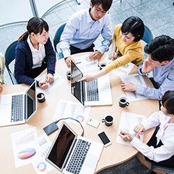 3.モチベーション・組織活性化研修のプログラム例