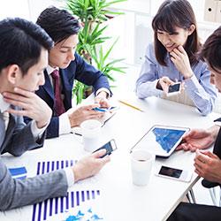 近年の新入社員教育(研修)の傾向と課題