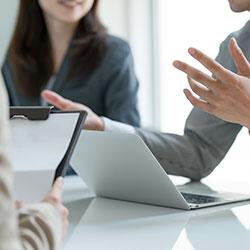 新入社員教育(研修)の実務:教育担当者の心構え