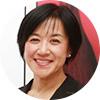 株式会社資生堂 宣伝・デザイン部 クリエーティブ企画室長 片岡 まりさん