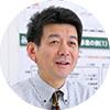株式会社日立製作所 研究開発グループ技師長 矢野 和男さん