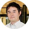 株式会社野村総合研究所 ビッグデータイノベーション推進部長 堀 宣男さん