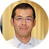 ビッグデータイノベーション推進部 グループマネージャー 小髙 徳彦さん