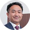 一般社団法人日本RPA協会 代表理事 / RPAテクノロジーズ株式会社 代表取締役社長 大角 暢之さん