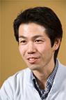田中良興さん プロフィール写真