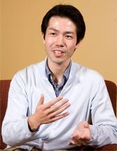 スターバックス コーヒー ジャパン 株式会社田中 良興さん