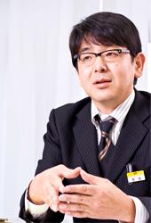 株式会社 ロフト 駒場信剛さん