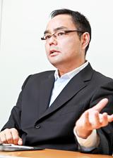 林徳文さん photo
