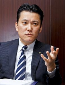 大和証券キャピタル・マーケッツ株式会社 中川 隆弘さん