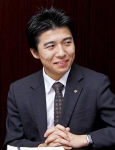 大和証券キャピタル・マーケッツ株式会社 南 泰介さん