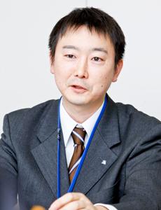 人事部 課長 村松 哲也さん