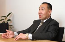 川上 真史さん Photo