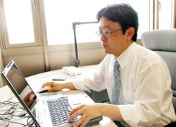 高橋 伸夫さん