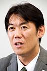 樽見宏さん プロフィール写真