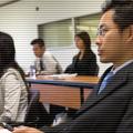 海外留学で「新たな経験」を積むことにより、 次世代リーダーを育む確かな「土壌」を形成していく