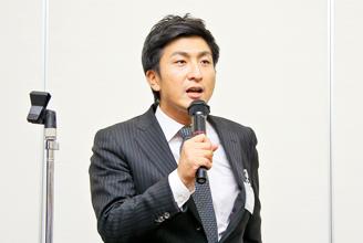 株式会社ビズリーチ.代表取締役 南壮一郎氏からメッセージ