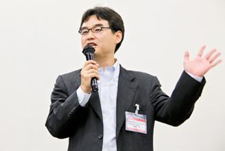 株式会社働きがいのある会社研究所 Great Place to Work (R) Institute Japan代表 和田彰氏による中締め