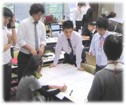 ビジネス疑似体験プログラムBEP新入社員コース_パンフレット