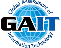 導入事例:東芝ソリューション株式会社「広範な知識をGAIT で客観評価定期実施でチェックと育成計画に」