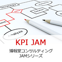 組織や顧客を動かす、効果的なKPIマネジメントとは?「KPIマネジメント」を組織に定着させるための実践力強化プログラム