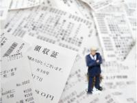 経理部門の業務革新 ~スキャナ保存で実現する働き方改革~