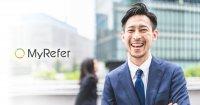 MyRefer中途採用支援プラン(日本の人事部)