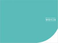 組織力を見える化し、成長を加速させる「wevox」とは?