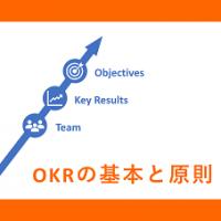 【OKRが分かる】組織力を上げて企業を成長に導く『OKRの基本と原則』