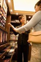 セールス・スキルアップ・プログラム(SSP®)(販売の質向上プログラム)についてのご紹介