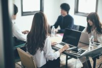 外国人社員向け「英語による」ビジネス研修