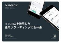 【パナソニック、三菱地所など事例紹介】FastGrow活用の採用ブランディングの全貌
