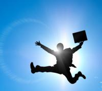 セルフモチベーションを高める「新入社員テイクオフ」育成計画