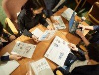 リーダー層・管理職向け【会議の生産性を高めるファシリテーション】研修紹介資料