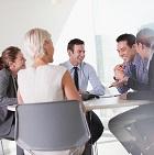 【日本で働く外国人向け】英語で学ぶ職場のコミュニケーションとビジネスマナー研修(ANAビジネスソリューション株式会社)