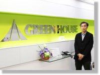 【導入事例】GRATICAで居心地の良さを作りモチベーションを向上_株式会社グリーンハウス