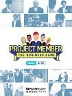 ビジネスゲーム「プロジェクトメンバー」サービスパンフレット