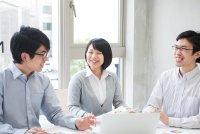 【事例紹介(1)】自律型若手社員育成体系の構築(大手メーカーC 社)