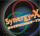 Synergy-X(シナジークロッシング)