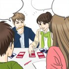 ゲームを通して参加者のチームワークを高めるビジネスゲーム型研修です。_画像