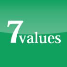 ミドル・シニア社員モチベーションアップ研修「7values」